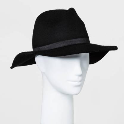 floppy rancher hat