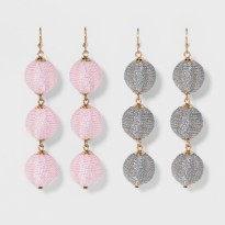 sugarfix earrings