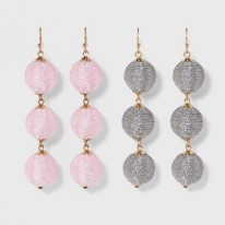 sugarfix earrings